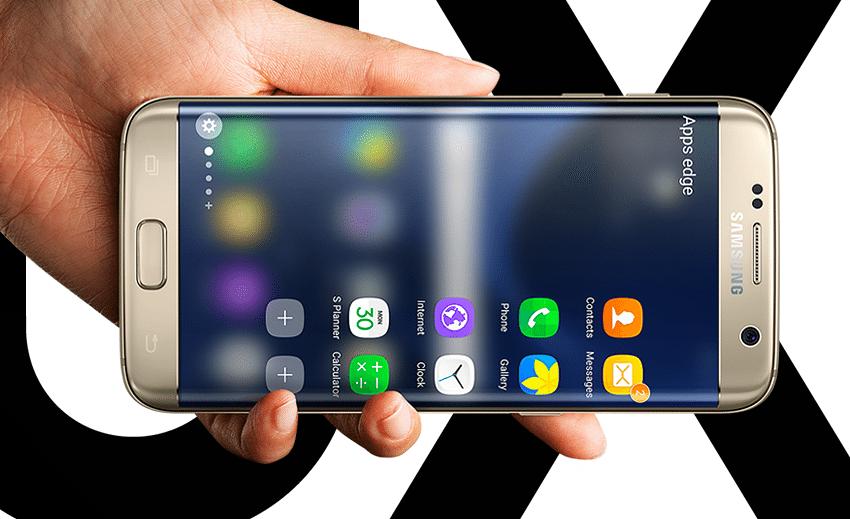 Samsung galaxy s7 EDGE avrmagazine 2