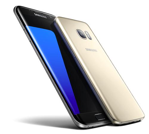 Samsung galaxy s7 EDGE avrmagazine 3