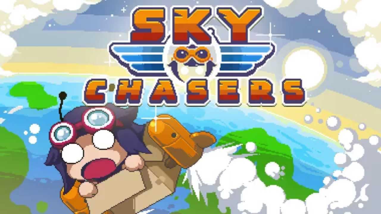 Sky Chasers avrmagazine