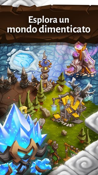 Spirit Hunter giochi per iPhone avrmagazine 1