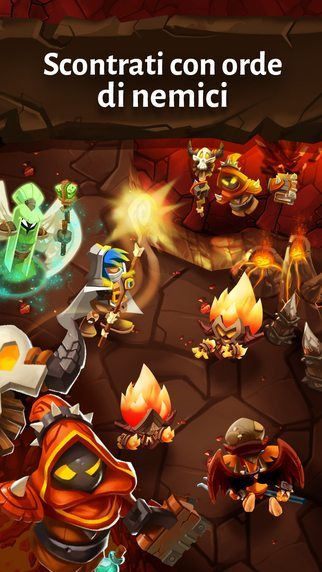 Spirit Hunter giochi per iPhone avrmagazine 2