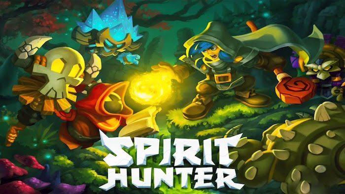 Spirit Hunter giochi per iPhone avrmagazine 3