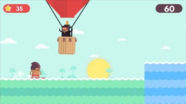 Surfingers giochi per iphone avrmagazine 1