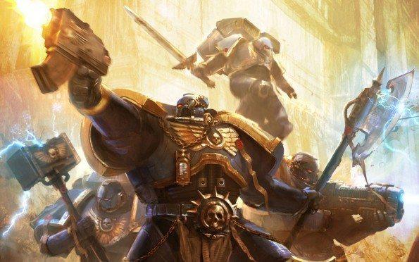 Warhammer 40000 avrmagazine