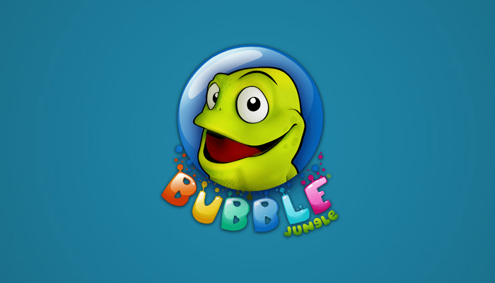 bubble jungle avrmagazine
