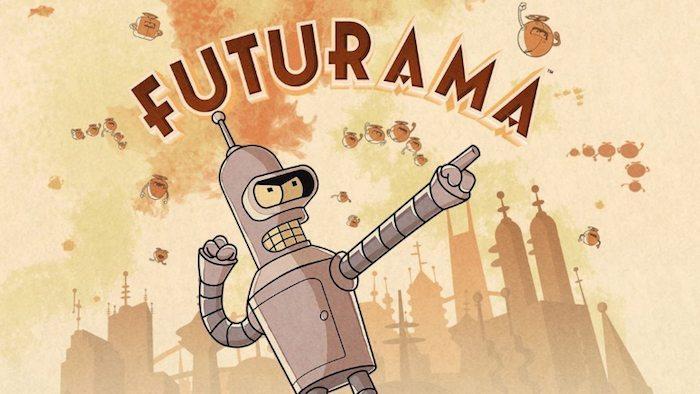 ridble-futurama-game-of-drones-annuncio