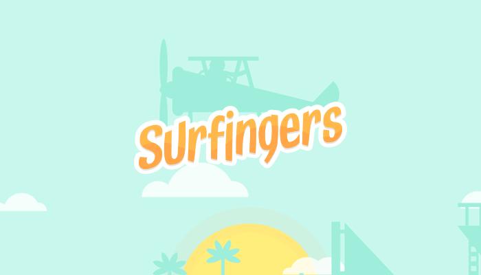 surfingers avrmagazine