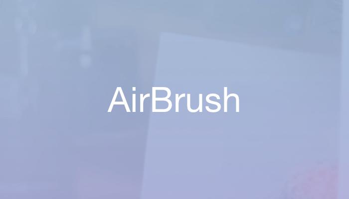 AirBrush avrmagazine