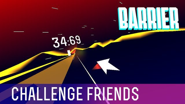 BARRIER X giochi per iPhone e Android avrmagazine 1