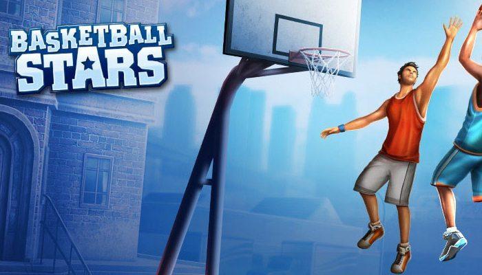 Basketball Stars avrmagazine