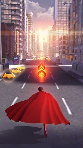 Batman v Superman giochi per iPhone avrmagazine 2
