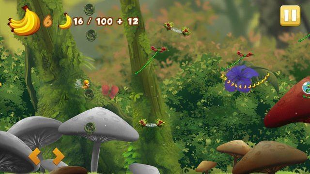 Benji Challenges giochi per iPhone avrmagazine 2