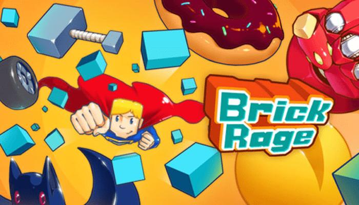 Brick rage avrmagazine