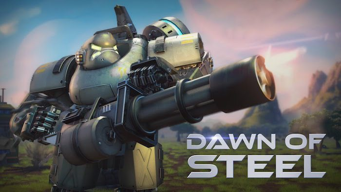 Dawn of Steel gioco per iphone avrmagazine