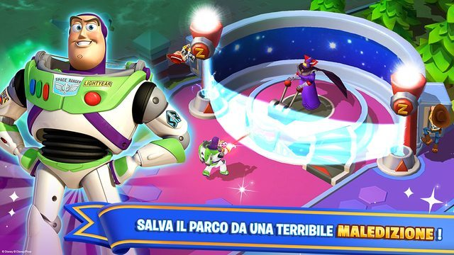 Disney Magic Kingdoms giochi per iPhone avrmagazine 1
