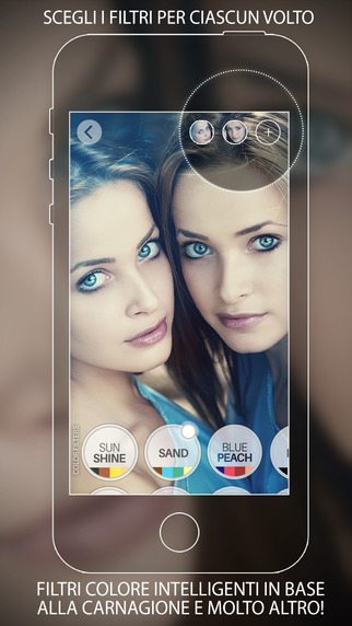 Facie applicaizoni per iphone avrmagazine