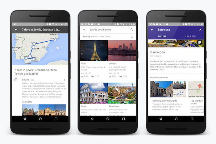 Google Destinations avrmagazine 1