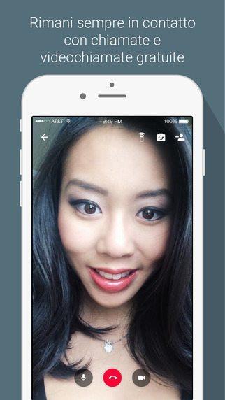 Hangouts applicazioni per iPhone avrmagazine 2