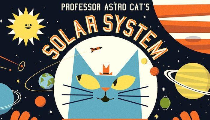 Il sistema solare avrmagazine