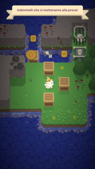 King Rabbit giochi per iPhone avrmagazine 1
