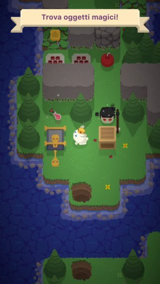 King Rabbit giochi per iPhone avrmagazine 2