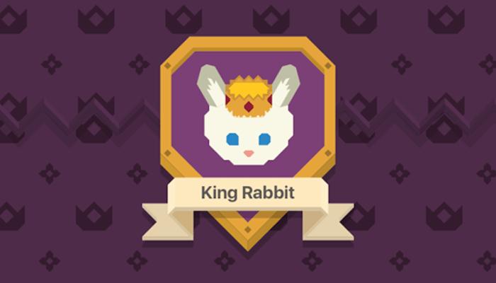 King rabbit avrmagazine