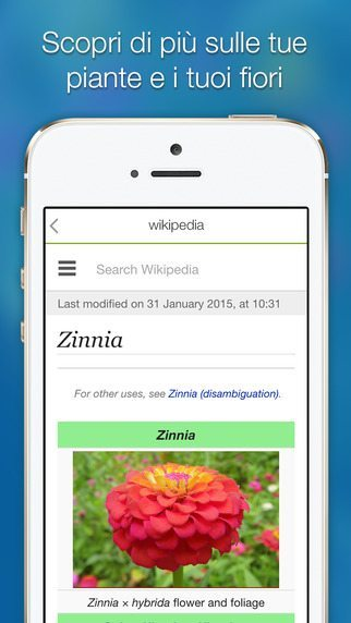 LikeThat Giardino applicazioni per iPhone avrmagazine 2