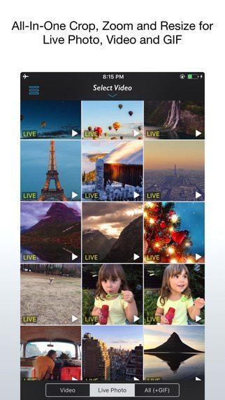 Live Crop giochi per iphone avrmagazine 1