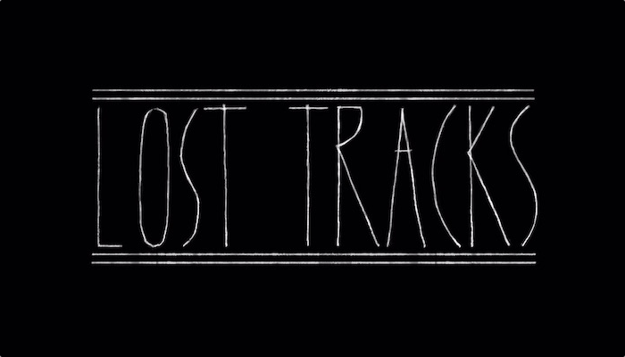 Lost Tracks avrmagazine