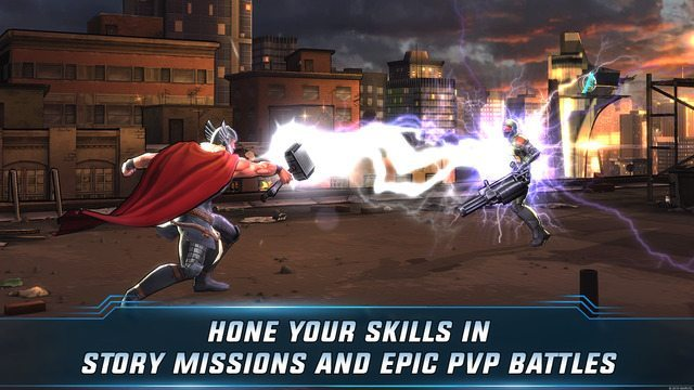 Marvel Avengers Alliance 2 avrmagazine 2