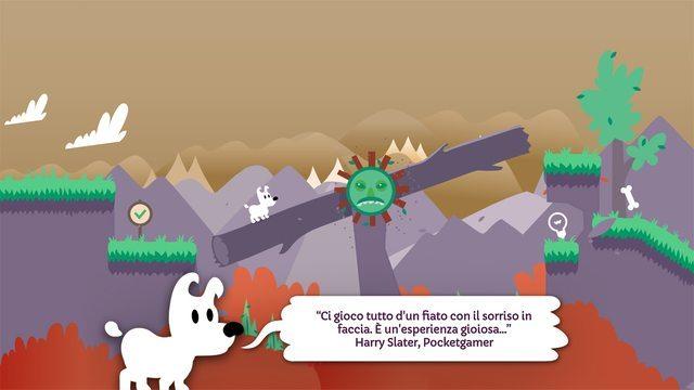Mimpi Dreams giochi per iPhone avrmagazine 1