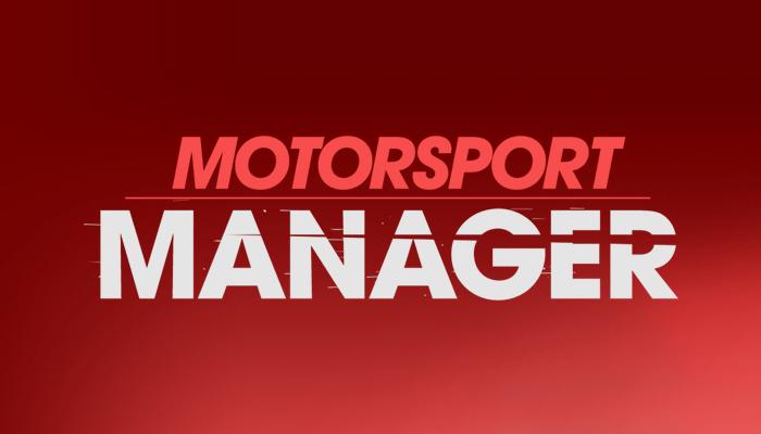 Motorsport Manager avrmagazine