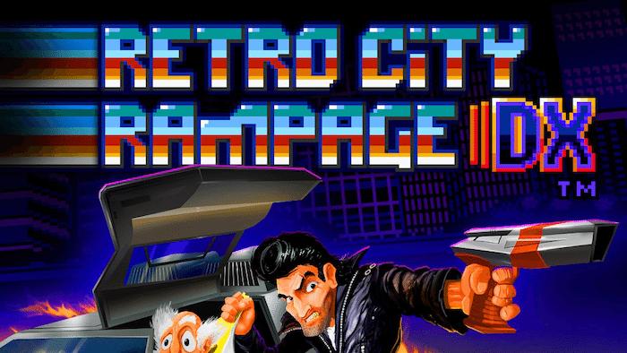 Retro City Rampage DX giochi per iPhone avrmagazine 1