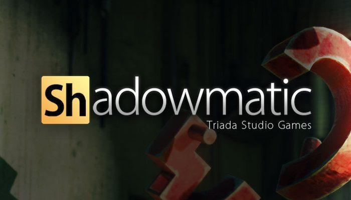 Shadowmatic avrmagazine