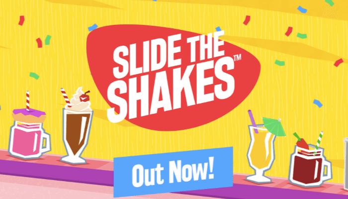 Slide the Shakes avrmagazine