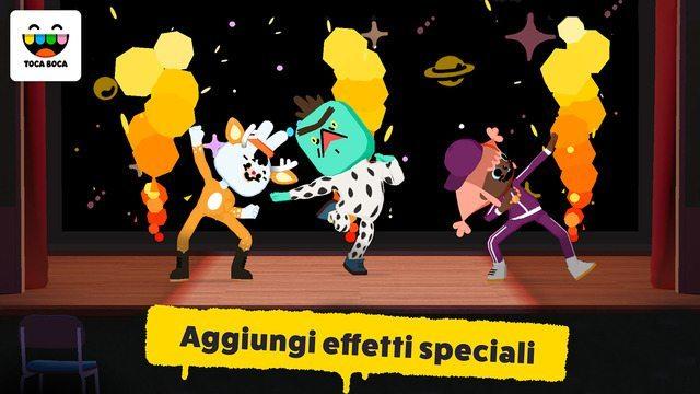 Toca Dance avrmagazine 2