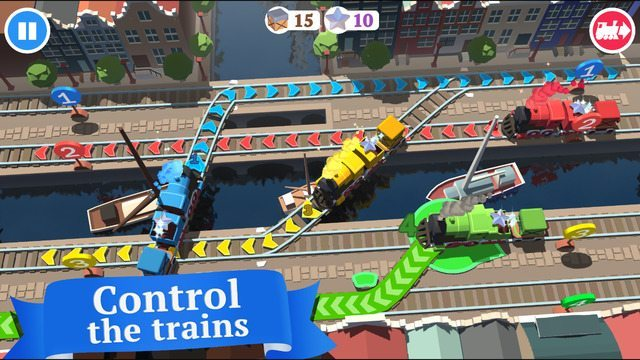 Train Conductor World avrmagazine