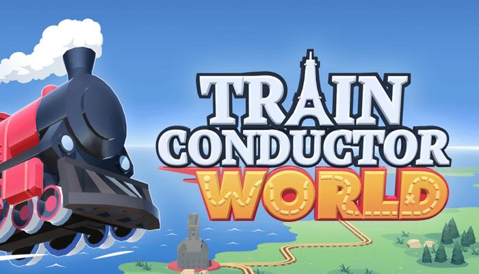 Train conductor world avrmagazine
