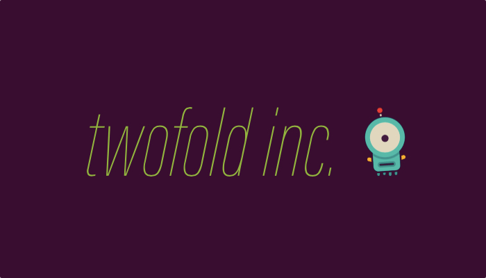 Twofold inc avrmagazine