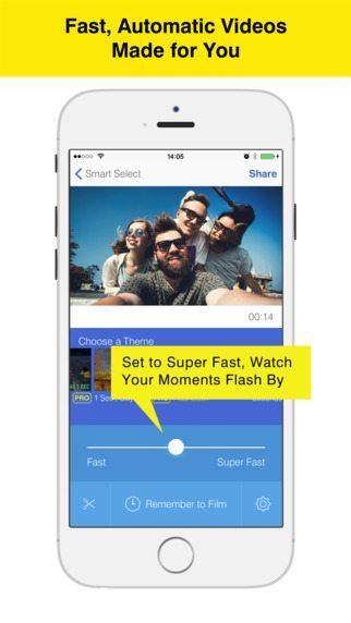 VideoSlam applicazioni per iPhone avrmagazine 1