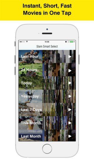 VideoSlam applicazioni per iPhone avrmagazine 2