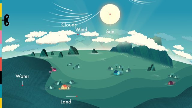 Weather giochi per iPhone avrmagazine