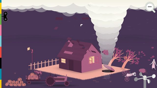 Weather giochi per iPhone avrmagazine 2