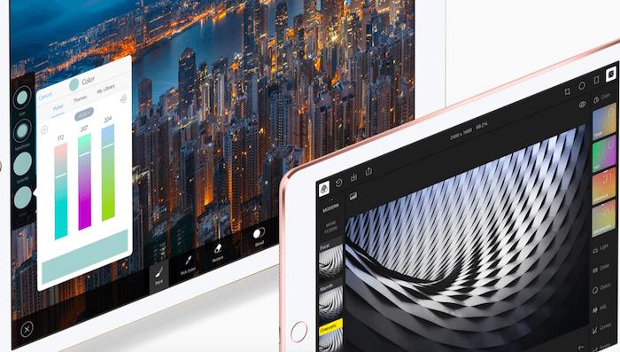 iPad Pro avrmagazine 2