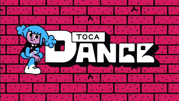 toca-dance
