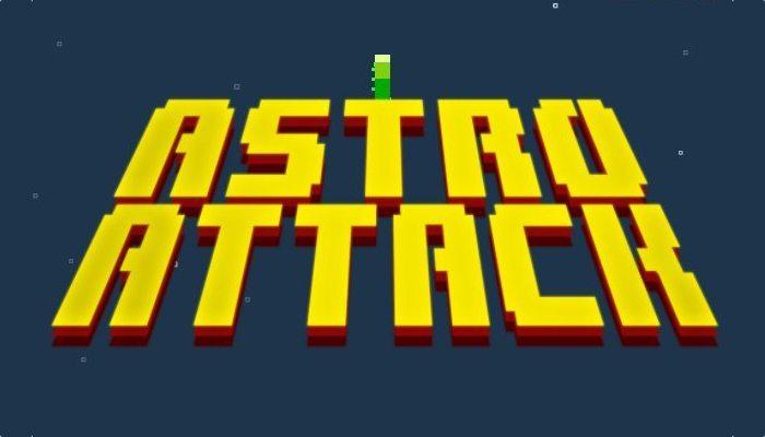 Astro Attack iphone Avrmagazine