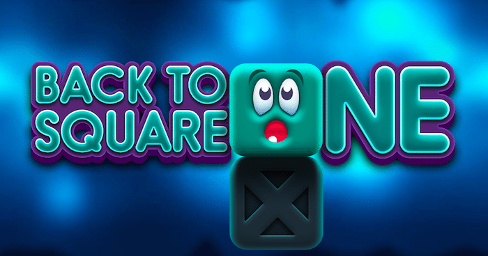 Back To Square One giochi per iPhone avrmagazine
