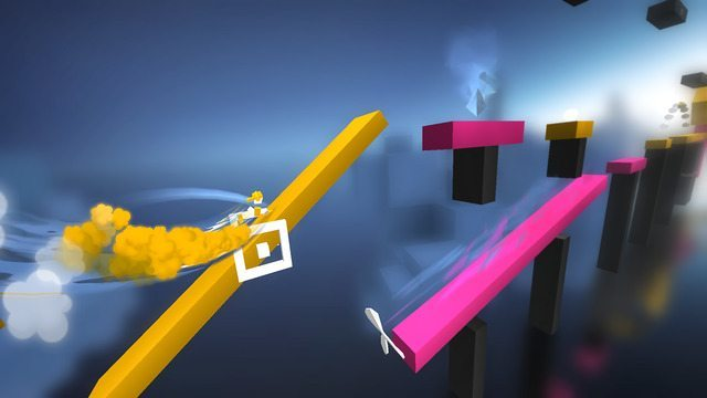 Chameleon Run giochi per iPhone avrmagazine 1