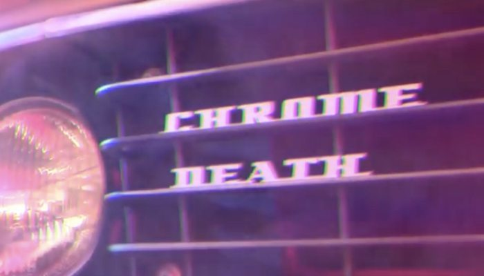 Chrome Death avrmagazine