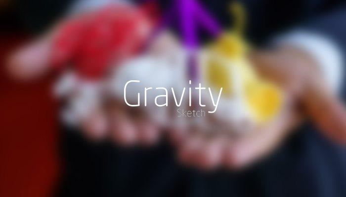 Gravity Skeych avrmagazine